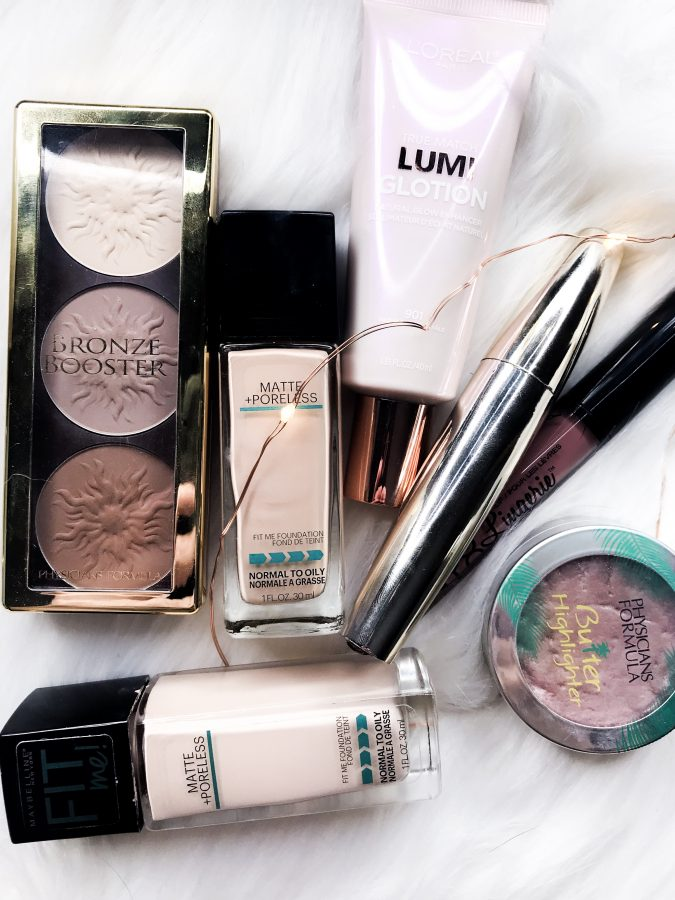 luxurious drugstore beauty product must haves