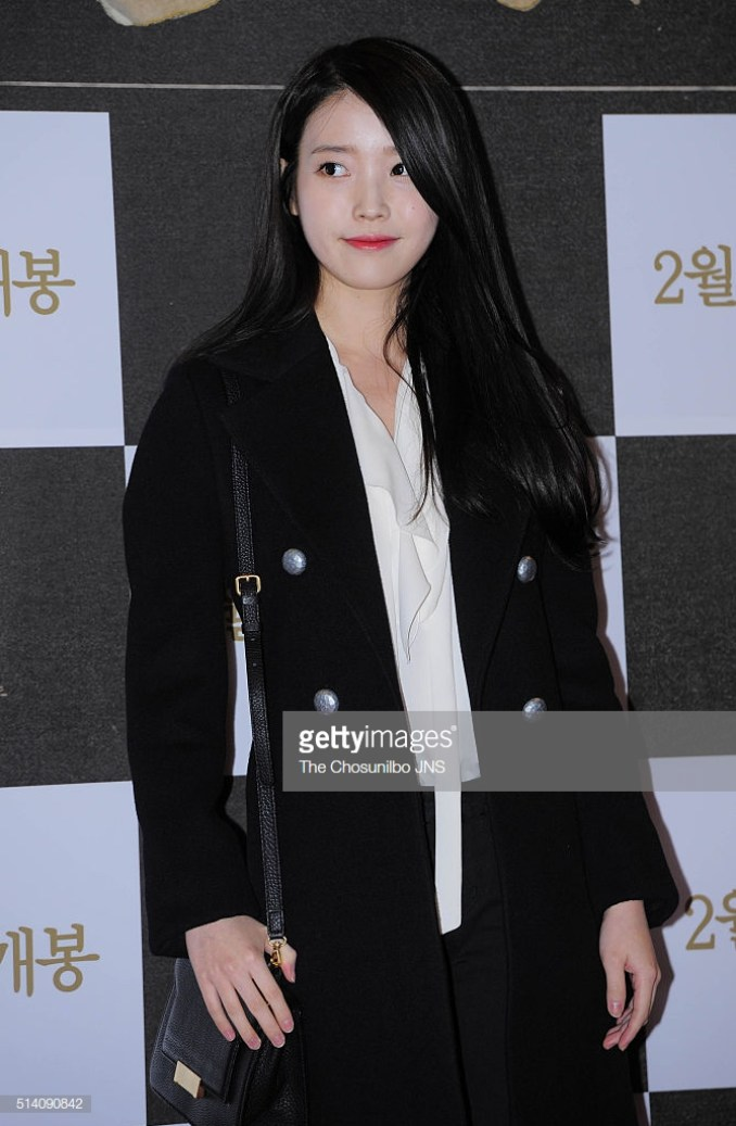 hairstyles for round face_IU1