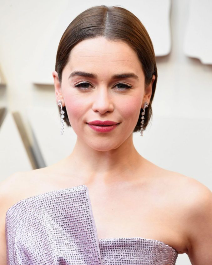 04 makeup and hair styles Oscars 2019