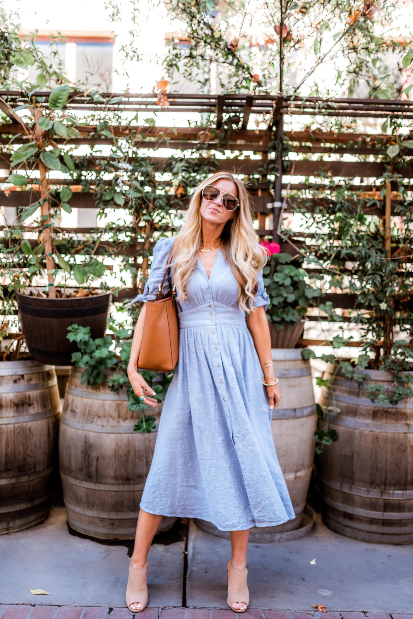 Spring Fashion Dresses That Are Affordable And Perfect For