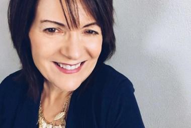 A Guest Post by Susan Karsten - A Grateful Journey to Publication