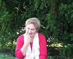 author headshot Carole Brown
