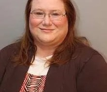 Gina Holder Headshot