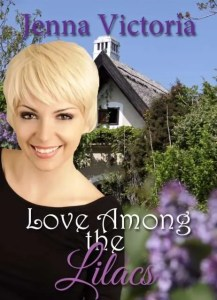 Love Among The Lilies Cover