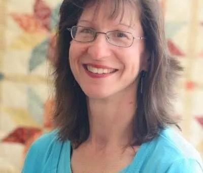 Linda Shenton Matchett headshot