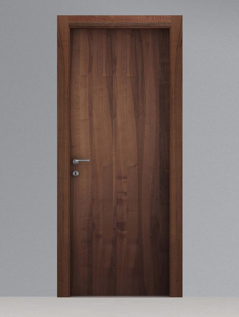 Porta interna Geometrika Nova Ferrero Legno - ElleEmme Crotone