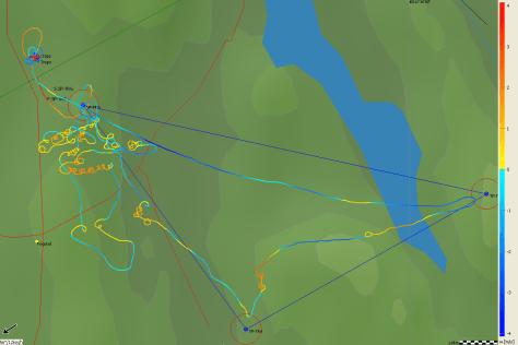 25km FAI Trogstad