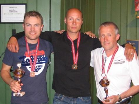 Winners Vågå Open 2010