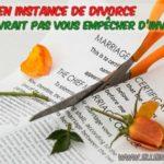 Être en instance de divorce ne devrait pas vous empêcher d'investir !