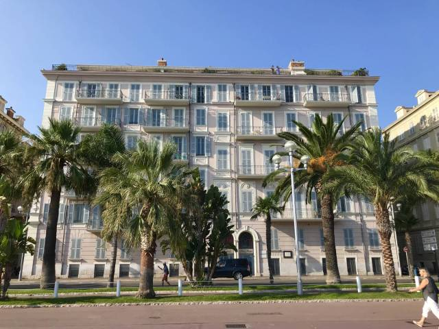 Investir dans l'immobilier à Nice