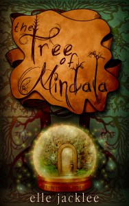 Tree of Mindala Kindle Cover