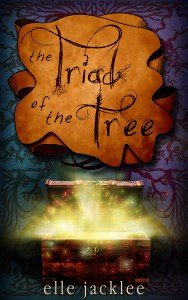 The-Triad-of-The-Tree-800 Cover reveal and Promotional