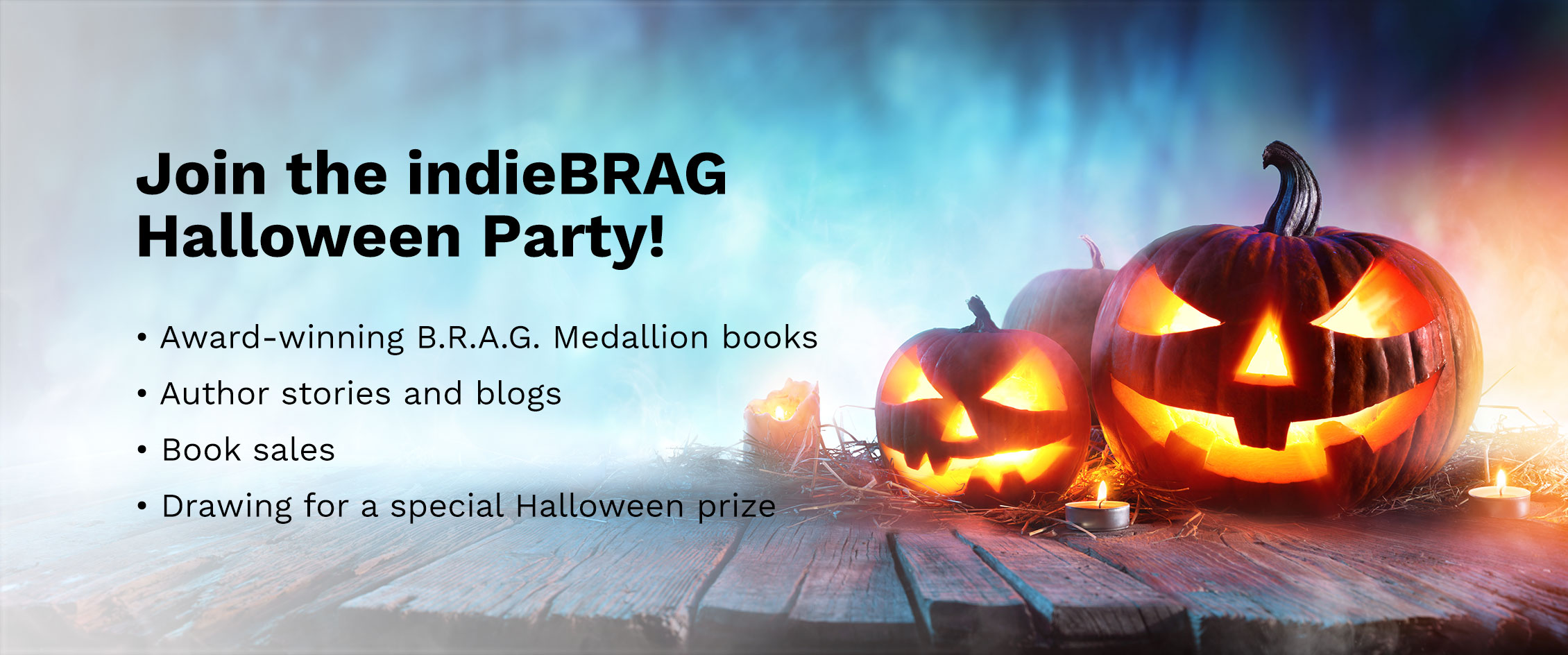 You're invited to a Halloween Party! – Elle Jacklee
