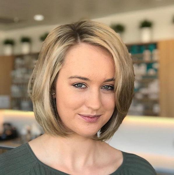 Hair Colour Tips for Short Hair