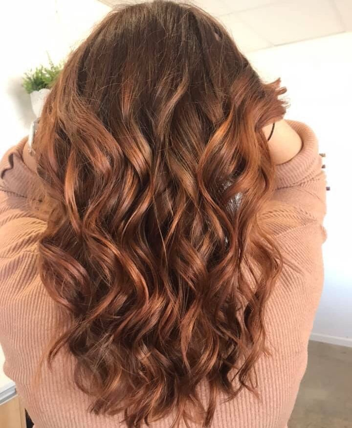Balayage and Ombre in Sydney