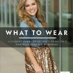 Other Publications: WHAT TO WEAR