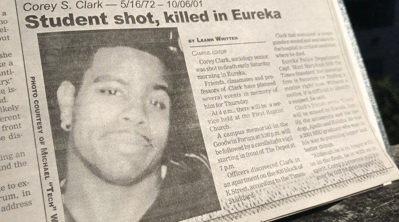Murders of HSU Students of Color