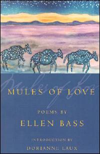 Mules of Love | Ellen Bass