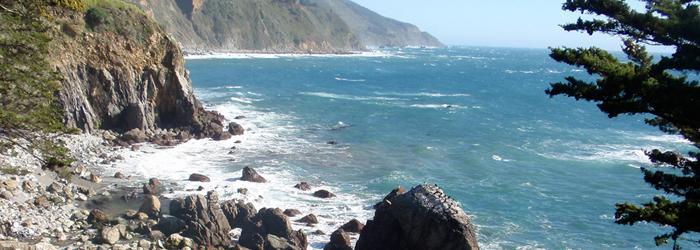 Esalen, Big Sur, CA