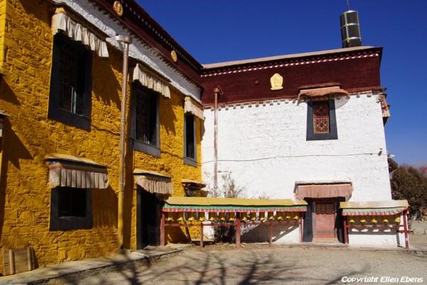 Zhatang Monastery