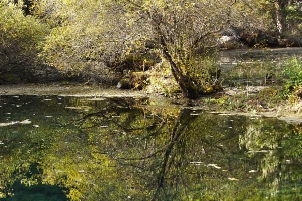 Mounigou National Park