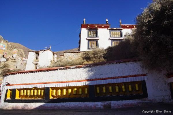 Lhasa, Drepung Monastery