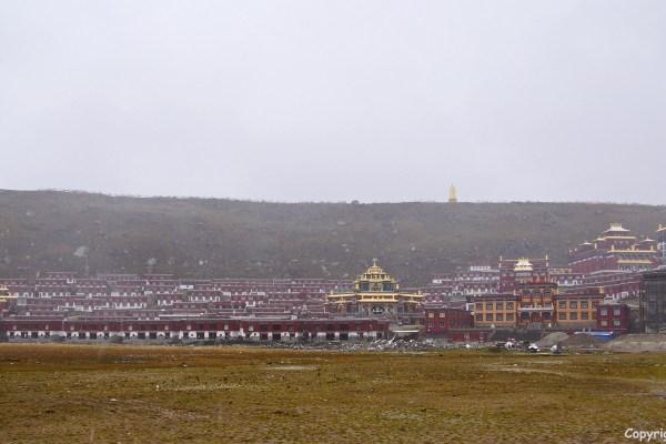Dzogchen Monastery Kham
