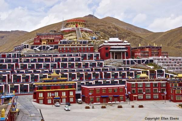 Yushu Gyêgu Monastery