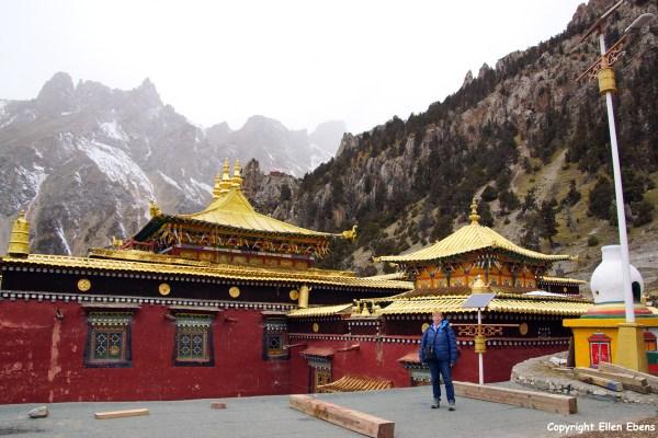 Nangchen Dana Monastery