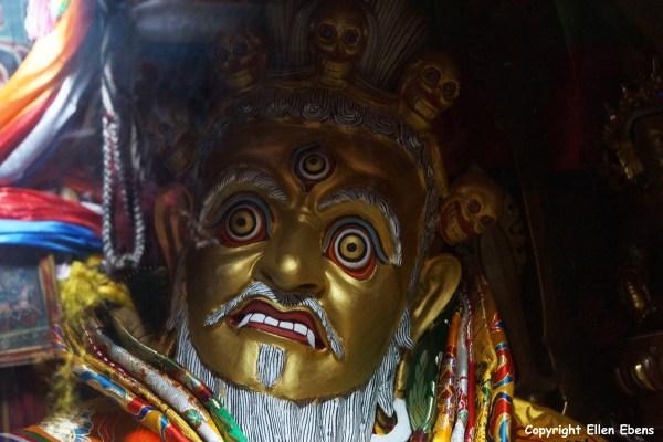 Meru Nyingba Monastery