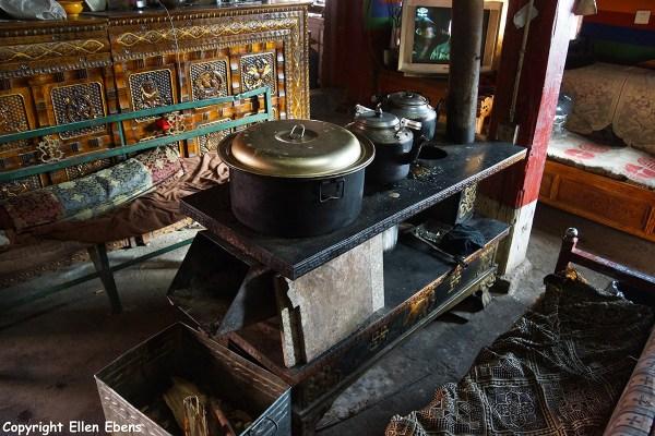 Nedong Monastery