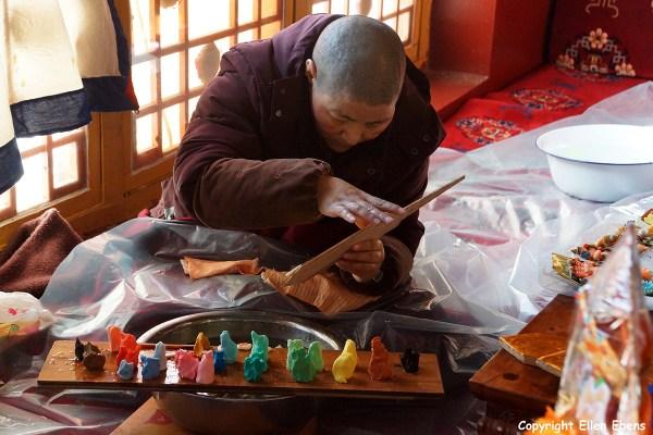 Ani Sangkhung Nunnery