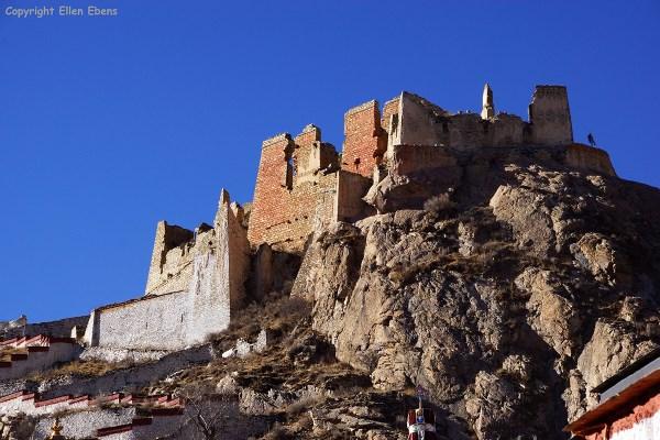Phuntsoling Monastery