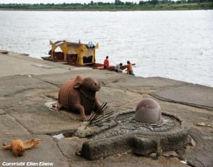 Little sanctuary, Maneshwar