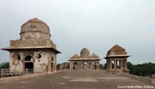 Jahaz Mahal Palace, Mandu