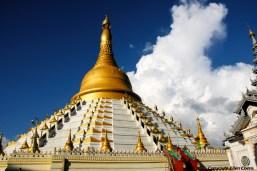 Bago, Mahazedi Pagoda