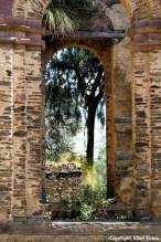 Gondar palace