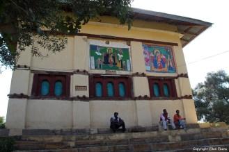 Yeha Church of Abba Afse