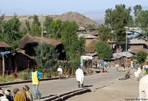Harar town