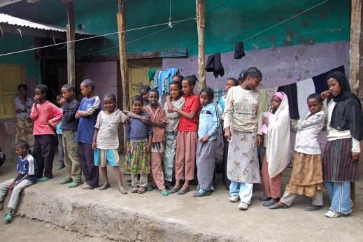 Harar kids