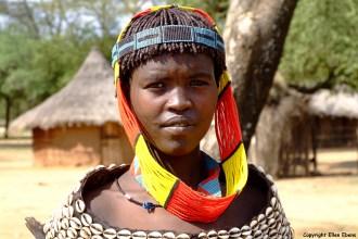 Ethiopia Tsemay