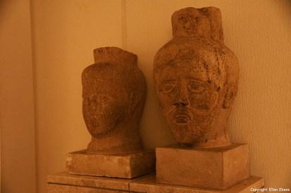 Libya Tripoli museum