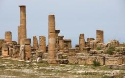 Libya Cyrene