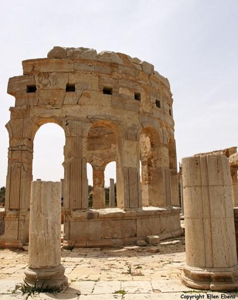 Libya Leptis Magna