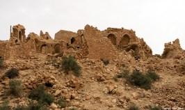 Libya Jebel Nafusa