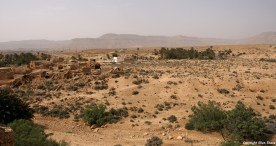 Libya Qasr al-Haj