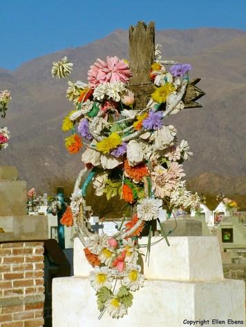 Argentina, cemetery