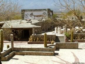 Argentina, Pachamama Museum