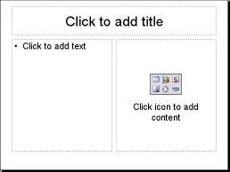 slide components