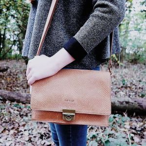 My favorite handbag for autumn! On my blog you findhellip